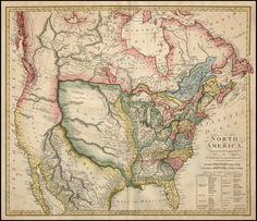 December United States Gets Louisiana Territory History - Louisiana historical map