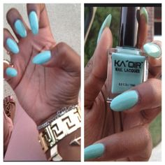 Image result for Where can I buy Ka'oir nail polish?