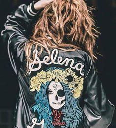 Selena #SelenaGomez #selenatornote