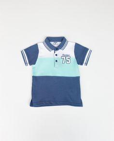 Polo 75 NEWNESS Polos #dadati #kids #fashionkids #fashion #baby #children  #bebe #infant #primavera #summer #ropa #moda #peques #2014 #shop #shoponline #spain #brand