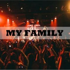 #R5family thankful for them