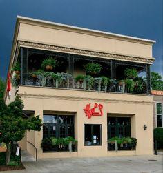 Hals The Steakhouse - Atlanta - The BEST steak in Atlanta!  Promise.