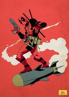 Unicorn Tacos Tank Top Comic Fun Men Reynolds Deadpool Antiheld X Force