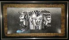Egyptian papyrus ❤️