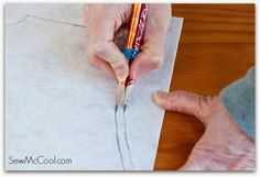 Outstanding 10 sewing hacks tips are offered on our web pages. Check it out and you wont be sorry you did. Diy Sewing Projects, Sewing Projects For Beginners, Sewing Hacks, Sewing Tutorials, Sewing Tips, Sewing Ideas, Sewing Patterns Free, Free Sewing, Hand Sewing