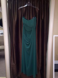 After Six Hampton Green 6700 Dress. After Six Hampton Green 6700 Dress on Tradesy Weddings (formerly Recycled Bride), the world's largest wedding marketplace. Price $75.00...Could You Get it For Less? Click Now to Find Out!