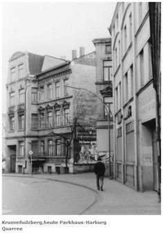 Hamburg Harburg - Krumholzberg