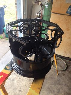 Fire pit $150