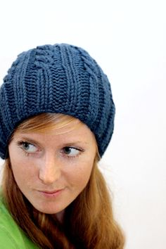 Ravelry: Elizabeth pattern by Jane Richmond Knitting Projects, Knitting Patterns, Spinning Wool, Cable Knitting, Knit Picks, Stockinette, Yarn Needle, Headband Hairstyles, Knitted Hats