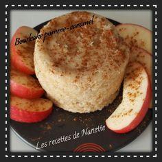 Voilà la recette de mon bowlcake de ce matin!! Envie d'échanger du traditionnel bowlcake chocolat? Voilà une recette qui ravira les papilles des gourmands!! 1 personne / 5SP Ingrédients 1 banane 1 blanc d'oeuf 20ml de lait écrémé 35g de flocons ou son...