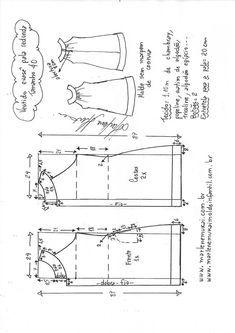 Skirt Patterns Sewing, Clothing Patterns, Swing Era, Knitting Paterns, Kwik Sew, Basic Style, Learn To Sew, Fashion Sewing, Diy Clothes