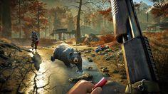 Ubisoft cere opinia publicului pentru urmatorul joc Far Cry