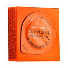 Sleeping Mask - SEPHORA COLLECTION, Lingzhi, US$4 | Sephora
