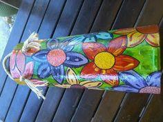 Balaio dos artesanatos: Flores
