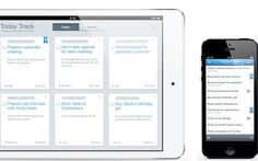 Hightrack, la app que te ayudará a ser más productivo.