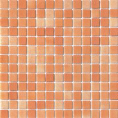 Mineral Tiles - Recycled Glass Mosaic Tile Terracotta, $11.00 (http://www.mineraltiles.com/recycled-glass-mosaic-tile-terracotta/)