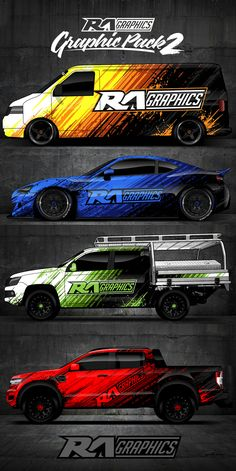 148 Best Ra Graphics Wrap Designs Images Car Wrap Running