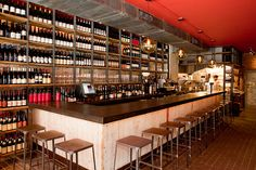 nice winebar: wineisterroir.com
