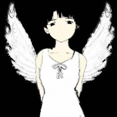Akira, Serial Experiments Lain, Cyberpunk, Anime Manga, Anime Art, Anime Depression, Aya Takano, Besties, Emo Anime Girl