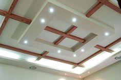 Gypsum False Ceiling Design http://www.woodesigner.net