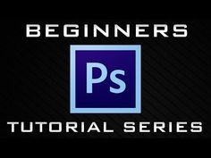 # 1 Adobe Photoshop cs6 - Tutorial for Complete Beginners 1080p HD - The Very Basics & Overview - YouTube