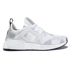 5d863c322 Authentic Adidas NMD XR1 Duck Camo White Women