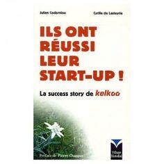 Ils ont réussi leur start-up ! Entrepreneur, Start Ups, Julien, Plus Belle, Success Story, Reading, Books, Internet, Writing A Book