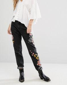 75867001b70fd Discover Fashion Online Denim Jeans, Spodnie, Asos, Stretch Jeans, Kozaki,  Styl