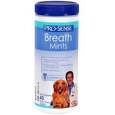 ProSense Breath Mints, 40 Tablets