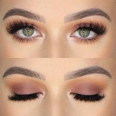 Can't lie I was feeling my MOTD ✨ — — Brow Wiz & Clear Brow Gel Soft Glam Palette Mykonos Lashes — — — Glam Makeup, Skin Makeup, Makeup Inspo, Makeup Inspiration, Makeup Ideas, Soft Eye Makeup, Natural Eyeshadow Looks, Makeup Salon, Makeup Studio