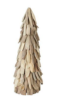 Natural Large Driftwood Tree