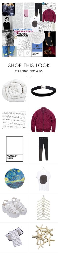 """""""☾ you're the reason that i just can't concentrate"""" by thundxrstorms ❤ liked on Polyvore featuring Brinkhaus, Miss Selfridge, Serfontaine, WithChic, Bassike and Mon Cheri"""