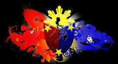 filipino tribal tattoos and meanings Images Wallpaper, Colorful Wallpaper, Mobile Wallpaper, Wallpapers, Philippines Culture, Manila Philippines, Philippine Flag Wallpaper, Filipino Tribal Tattoos, Baybayin