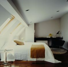Pepe Gascón | Attic Apartment