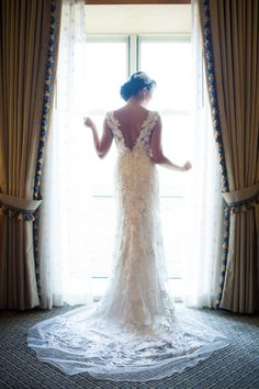 Gatsby Glamour Inspired Wedding ~ Nikki Ritcher Photography
