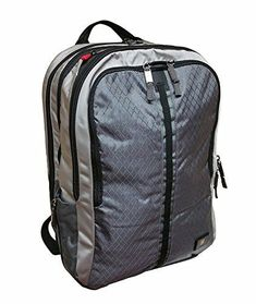 6a1394c5e781 SwissGear Edge Backpack with Laptop Compartment Grey     Find out more  about the great product at the image link.