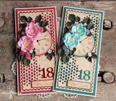 Gift Envelope, Envelopes, Clock, Slim, Frame, Cards, Gifts, Inspiration, Decor