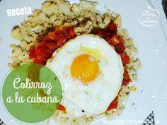 Dieta Atkins, Sin Gluten, Vegetarian Recipes, Veggies, Keto, Cooking, Breakfast, Ethnic Recipes, Food