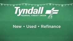 tyndall federal commercial dreams come true - YouTube