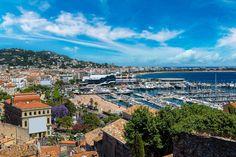 Cannes d'où vient ton nom ?