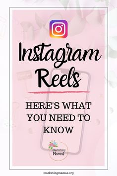 Promote Your Business, Growing Your Business, Instagram Marketing Tips, Marketing Tools, Need To Know, Improve Yourself, Learning, Tutorials, Products