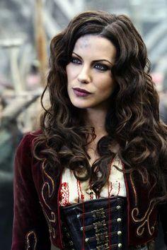 Anna Valerious - Kate Beckinsale - Van Helsing