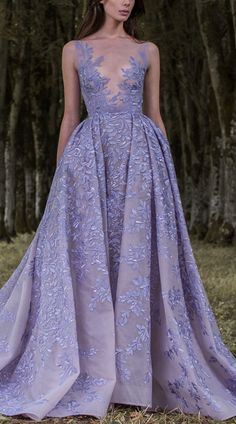 "2ddce209e2eb runwayandbeauty  "" Paolo Sebastian Haute Couture Fall Winter 2016-17 ..."