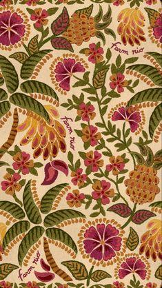Jungle Boogie, Bali Garden, Conversational Prints, Botanical Drawings, Objet D'art, Repeating Patterns, Textile Design, Fashion Prints, Decor Styles