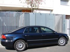 VW Phaeton 3.0 TDI V6