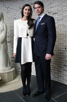 El viaje de Félix y Claire de Luxemburgo a Japón parecía una prolongación de su luna de miel