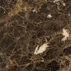 Dark Brown Marble Tile | Wood Tile Bathroom