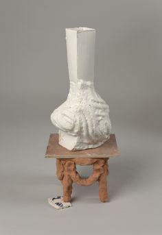 Johannes Nagel Ceramics • Ceramics Now - Contemporary ceramics magazine