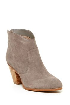 Raven Boot (Wide Width Available)