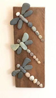 A Wonderful DIY Idea Utilising Pebbles and River rocks!
